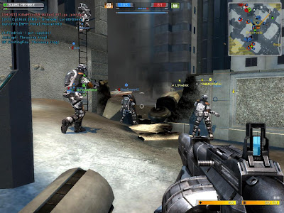Battlefield 2142 Download