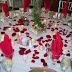 Inexpensive Wedding Decor