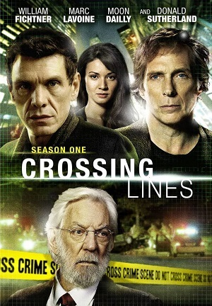Crossing Lines - Todas as Temporadas Completas Torrent Download