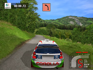 Game Richard Burns Rally PC GAME RiP Highly Compressed Full Version Free Download