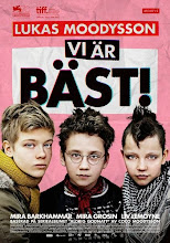 We Are the Best (Vi är bäst) (2013) [Vose]