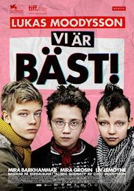 We Are the Best (Vi är bäst) (2013) [Vose]