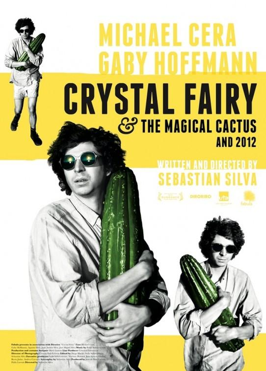 Crystal Fairy (V.O.S) (2013)