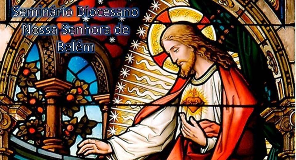 SEMINÁRIO DIOCESANO NOSSA SENHORA DE BELÉM-GUARAPUAVA-PR- (42)36234406