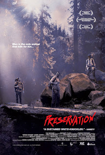 Preservation BDRip AVI + RMVB Legendado