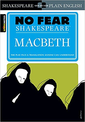 Term 1: Shakespeare
