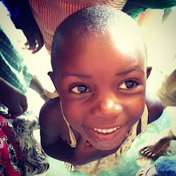 I'm an Advocate for Hope Ministries Uganda: USA!