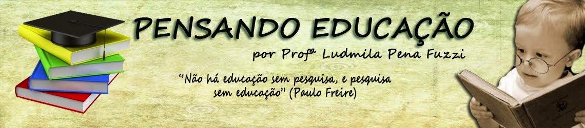 Pensando Educação