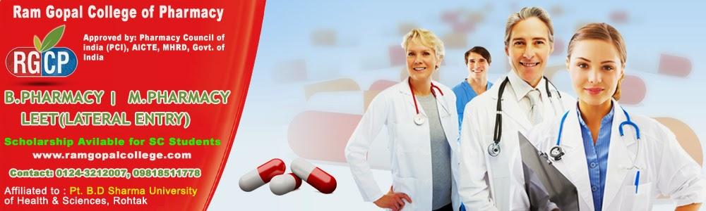 M.pharmaceutics college in India