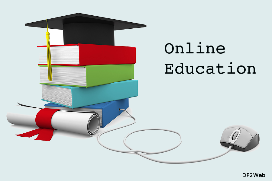 Online Education - Elearning India