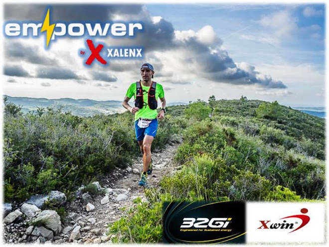 Miguel Ángel: Trail Run & Triathlon