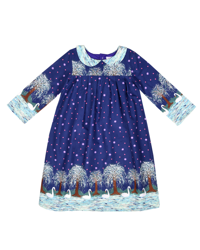 Lollipops Daydreams Sweetheart Dress