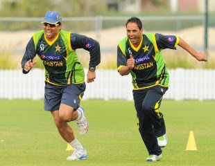 Pakistan vs Sri Lanka 2nd Test live scores, Pak vs SL scores 2014,