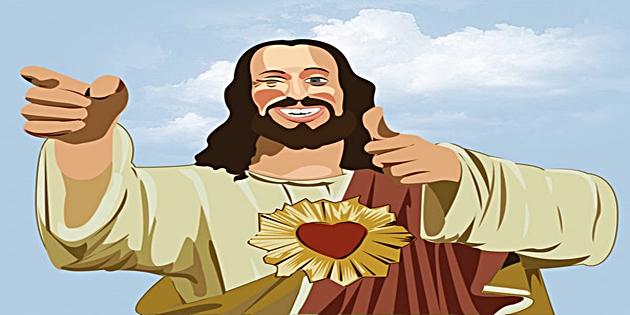 the leadership style of jesus pdf