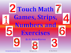 Touch Math Games