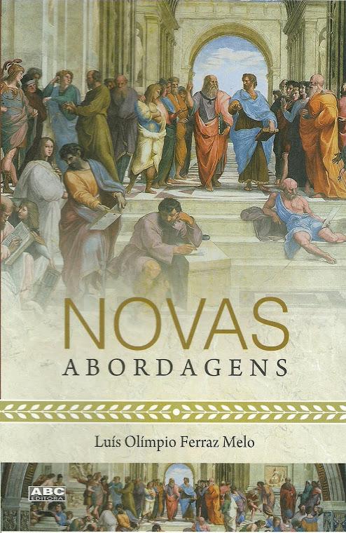 Meu novo livro: Novas abordagens
