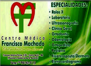CENTRO MÉDICO FRANCISCO MACHADO