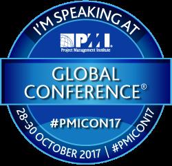 PMI 2017 Speaker