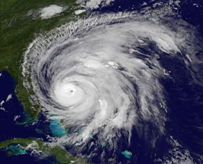 Das Wort zum Freitag, 26. August 2011, Das Wort zum, 2011, aktuell, Atlantik, Bahamas, Hurrikansaison 2011, Irene, US-Ostküste Eastcoast, USA, major hurricane,