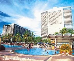 Hotel terbesar didunia
