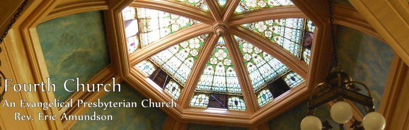 4th Presbyterian Church, Pittsburgh