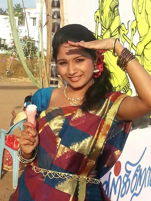 Puthiya Thalaimurai News Readers