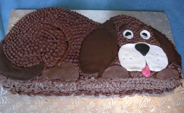 Image Result For Icing A Dogs