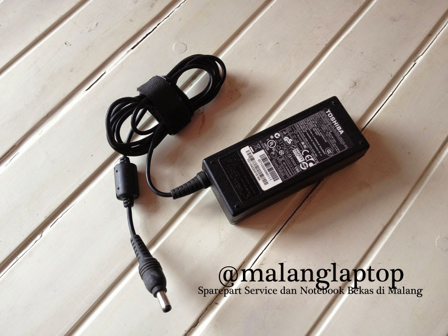 Charger Laptop