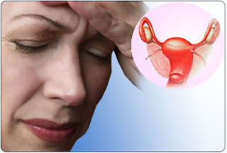menopause early symptoms