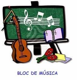 Bloc de música