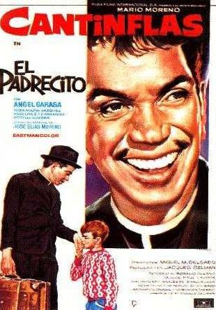 El padrecito (1964) [Latino]