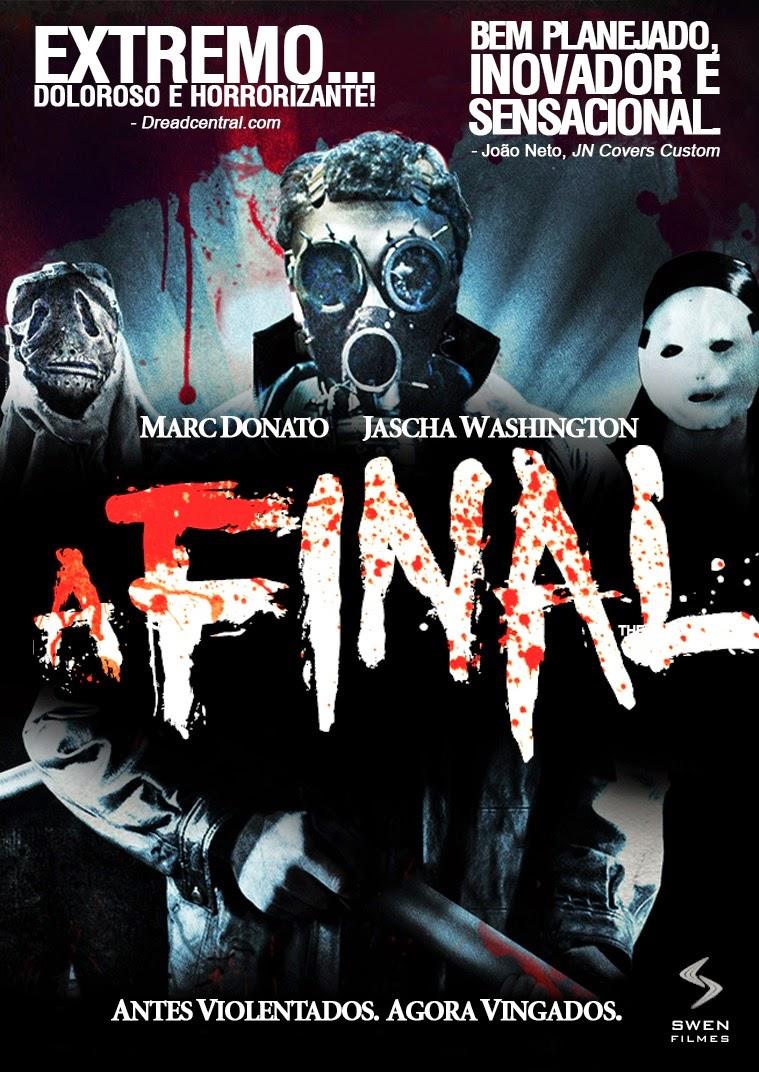A Final – Dublado (2010)