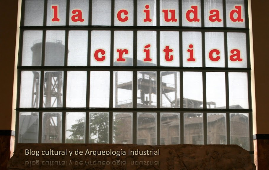 La ciudad crtica