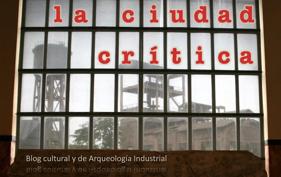 La ciudad crítica