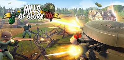 Hills Of Glory 3D v.1.1.3 Apk  Unlimited Coins