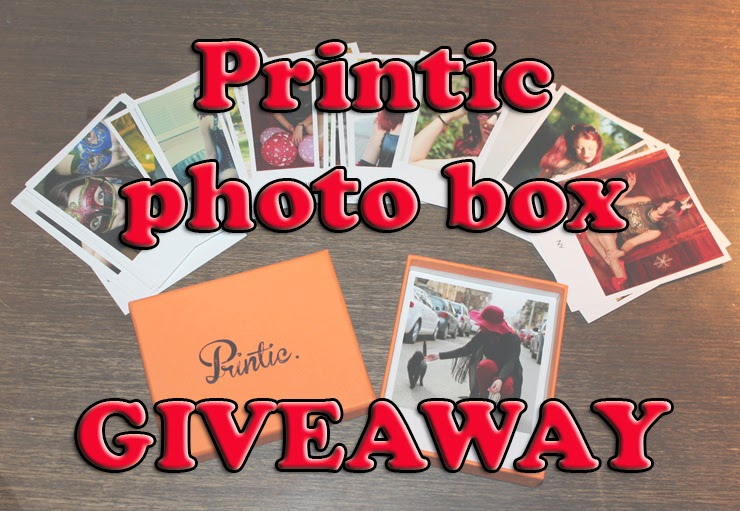 ENTER TO WIN! GIVEAWAY!