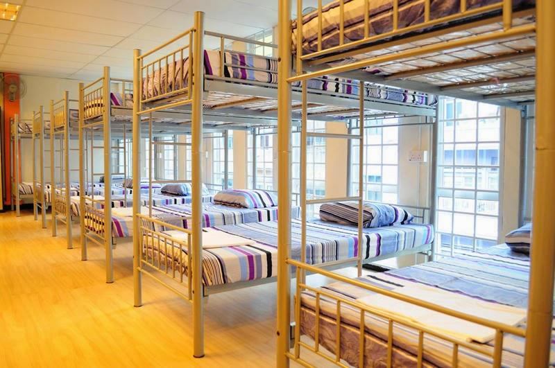 Penginapan Murah Di Singapura Hotel Hostel Apartemen