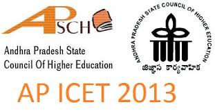 ICET 2013 Answer Keys | ICET 2013 Solutions