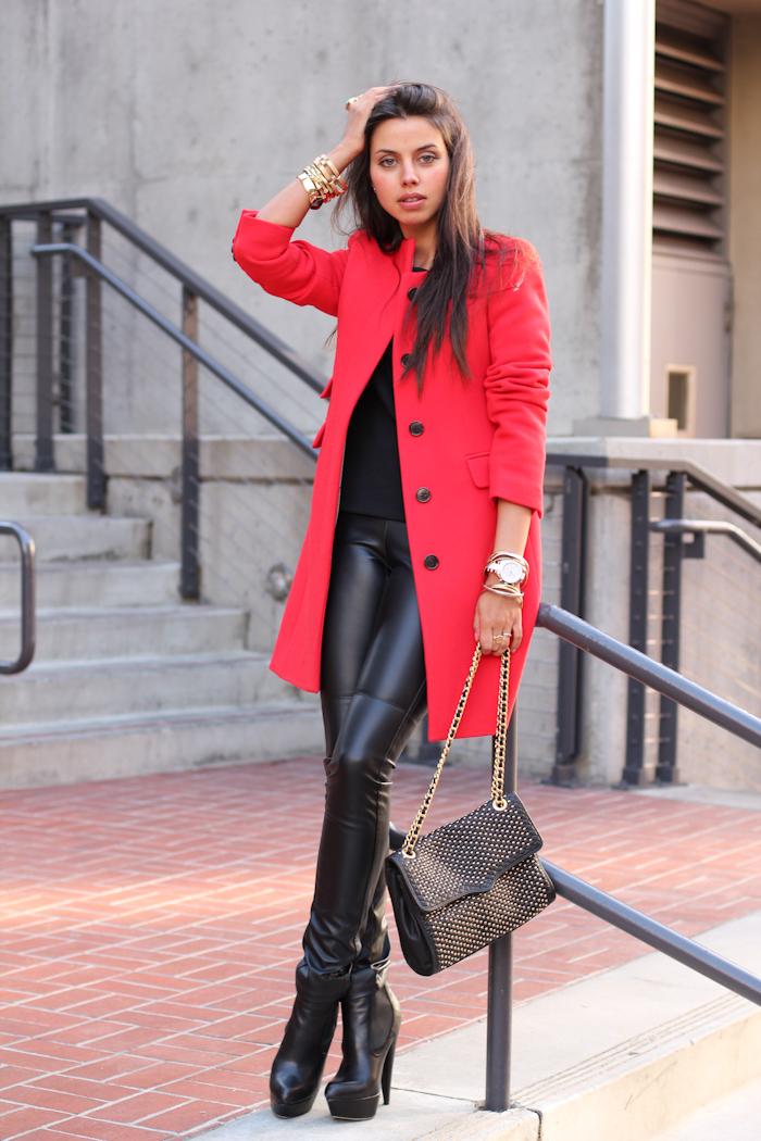 Vivaluxury Fashion Blog By Annabelle Fleur November 2011