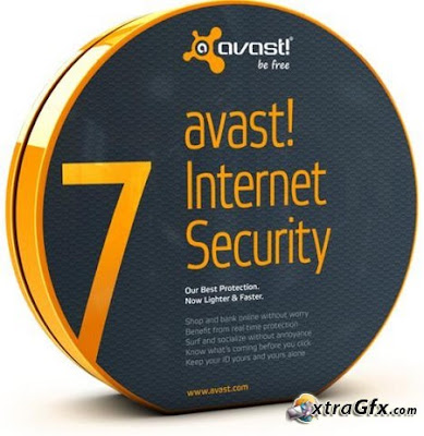 Avast! Internet Security 7.0.1456