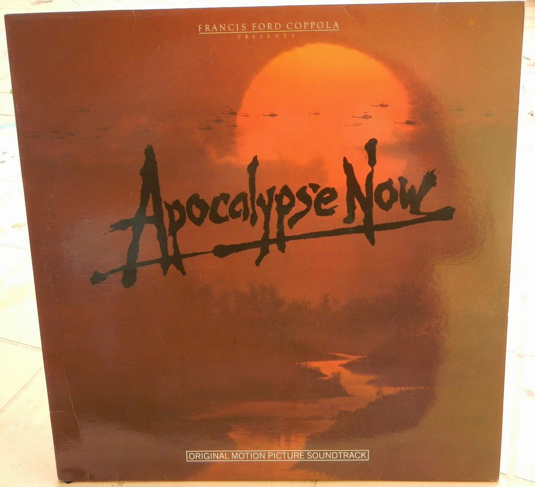 the many forms of evil in francis ford coppolas apocalypse now