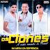 BAIXAR CD – OS CLONES – MESA DA SOFRÊNCIA – 2015
