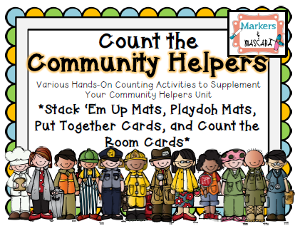 http://www.teacherspayteachers.com/Product/Count-the-Community-Helpers-Various-Math-Act-to-Reinforce-11-Correspondence-1414948