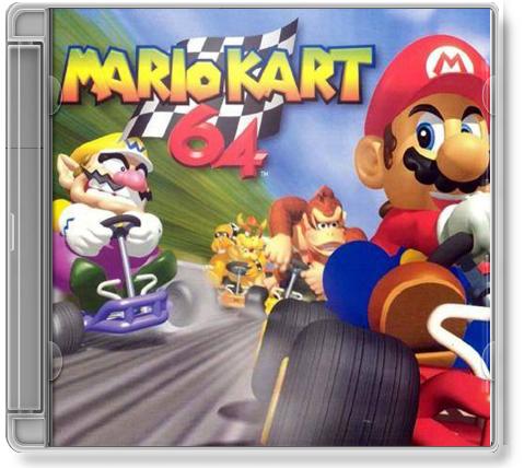 [Aporte] Descargar Mario Kart 64 PC´s