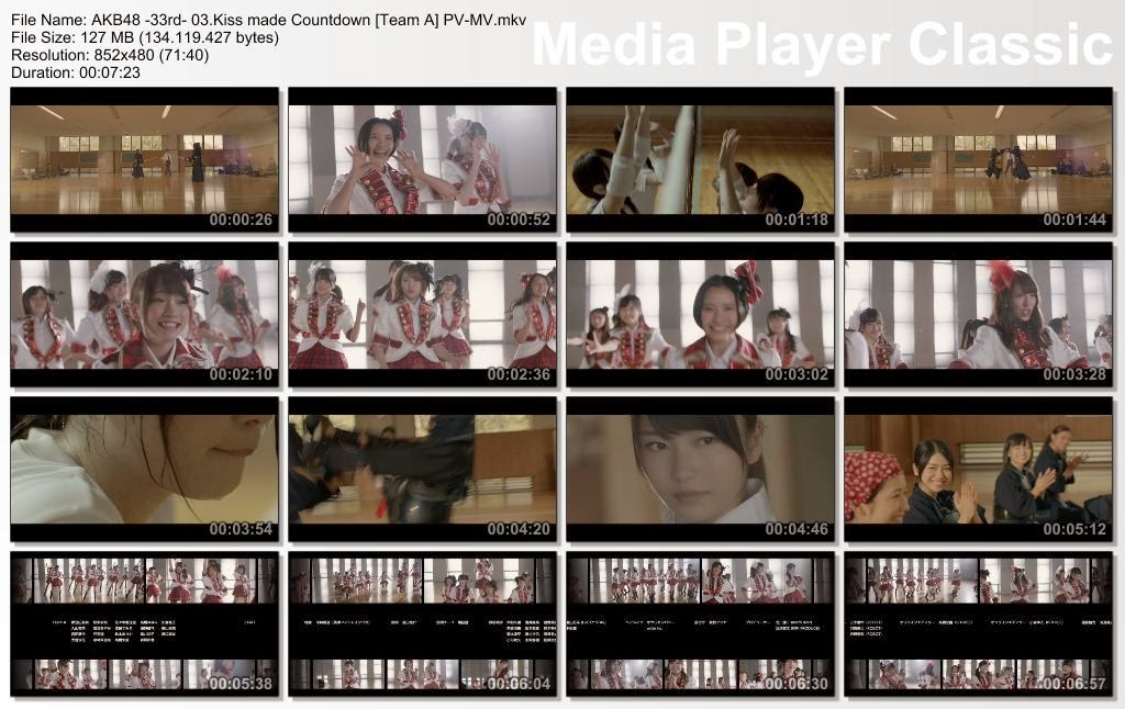 AKB48+-33rd-+03.Kiss+made+Countdown+[Team+A]+PV-MV.mkv_thumbs_[2013.10.30_04.55.02].jpg (1024×646)
