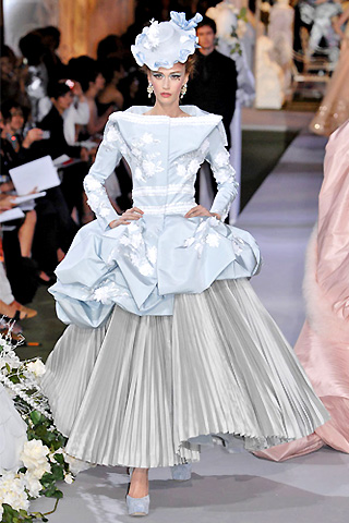 Cadence clementine the creation of couture for What does haute couture mean