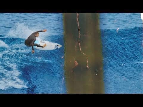 Burn Elements - Attitude Surf con Mario Azurza