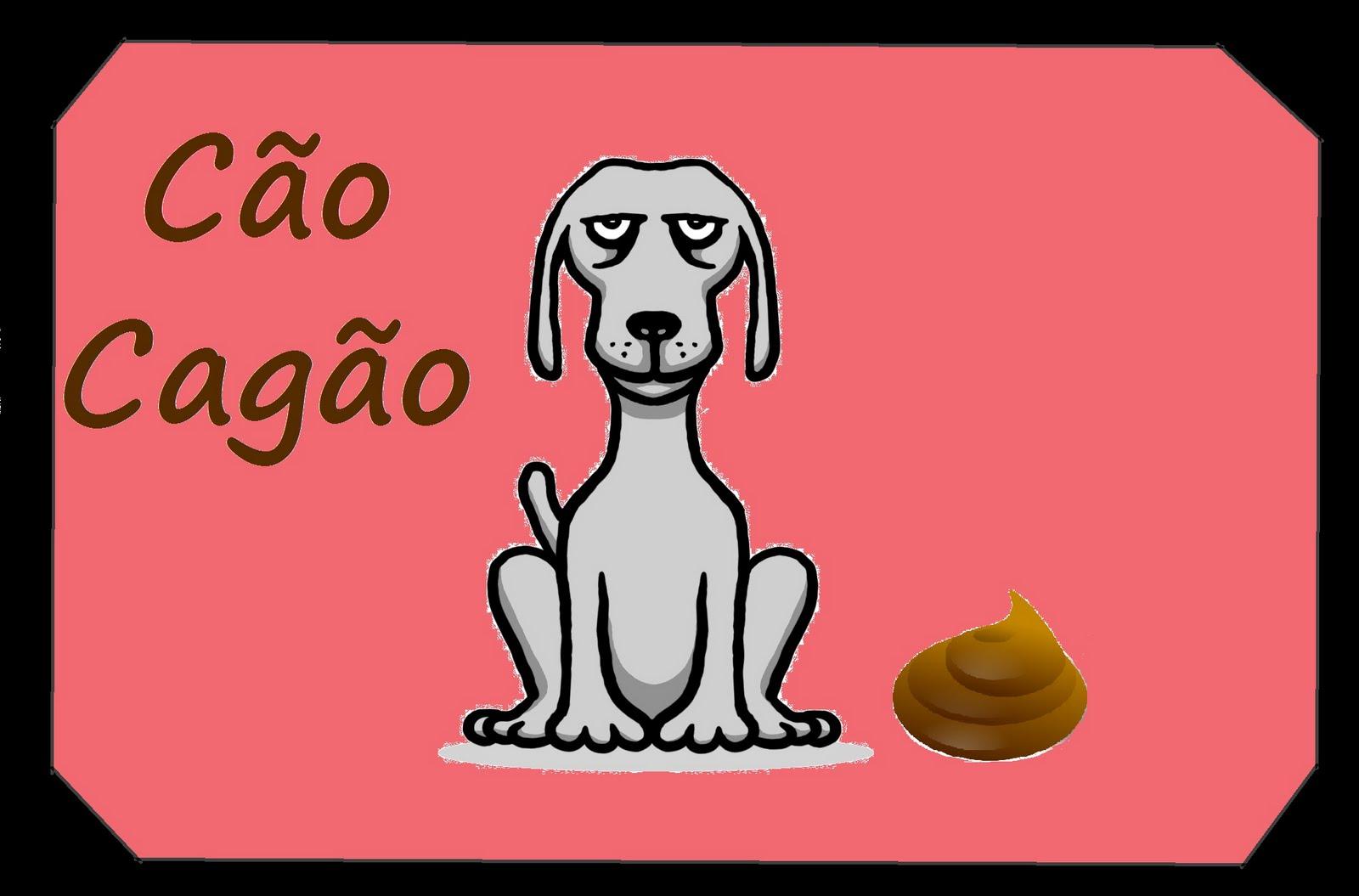 Cão Cagão