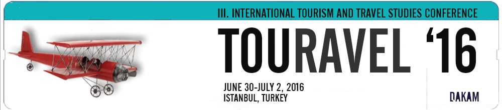 TOURAVEL / TOURISM AND TRAVEL STUDIES CONFERENCE