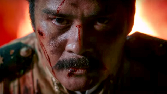 If Heneral Luna's alive today, he'd yell WTF!